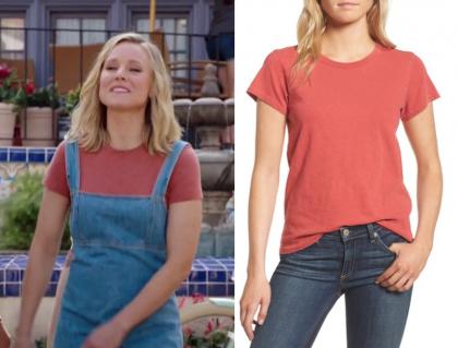 The Good Place: Season 3 Episode 8 Eleanor's Orange Short