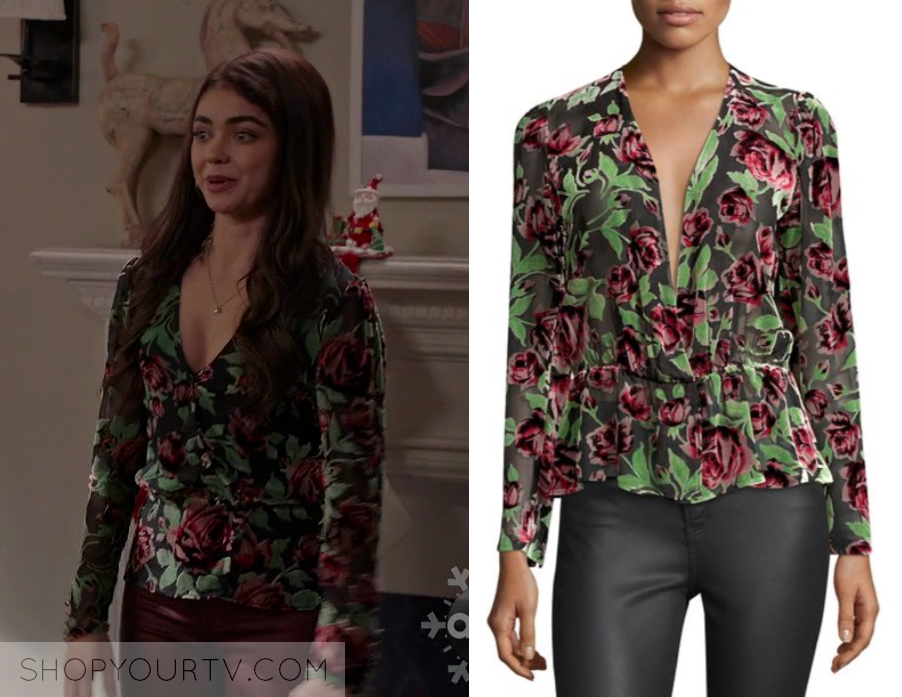 How do you find clothes worn on tv shows?