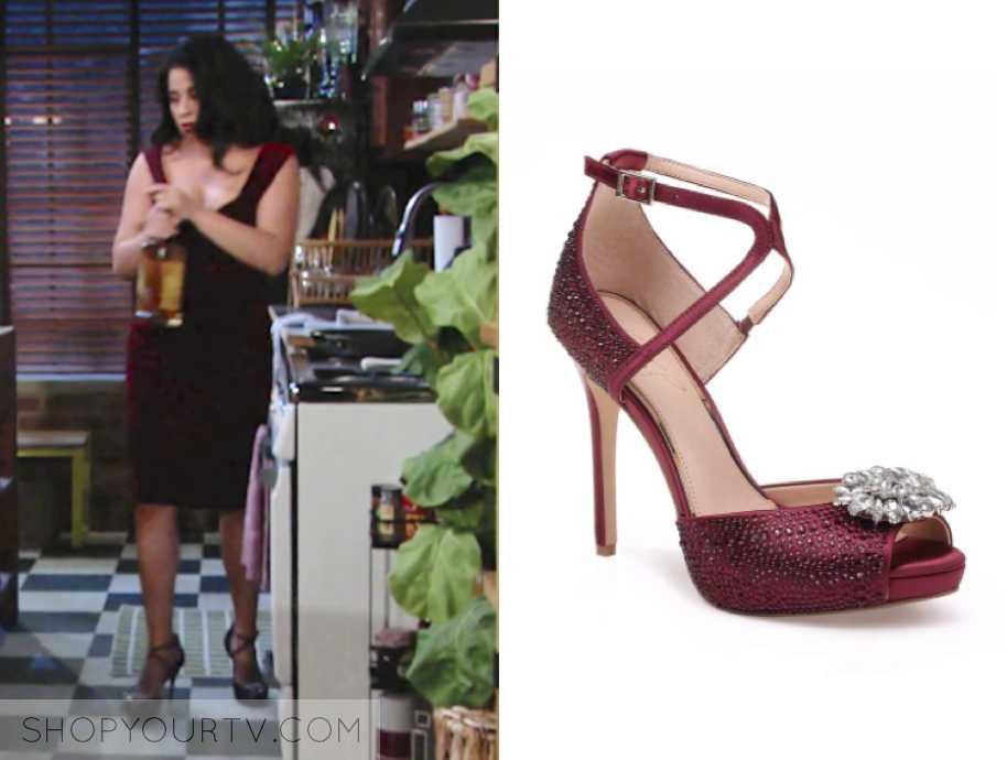 noemi gonzalez, sandals, shoes