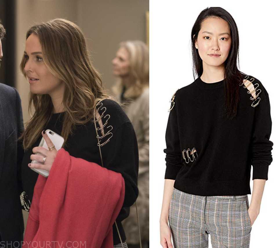 jo wilson Archives - ShopYourTv | Jo dress, Dresses, Black