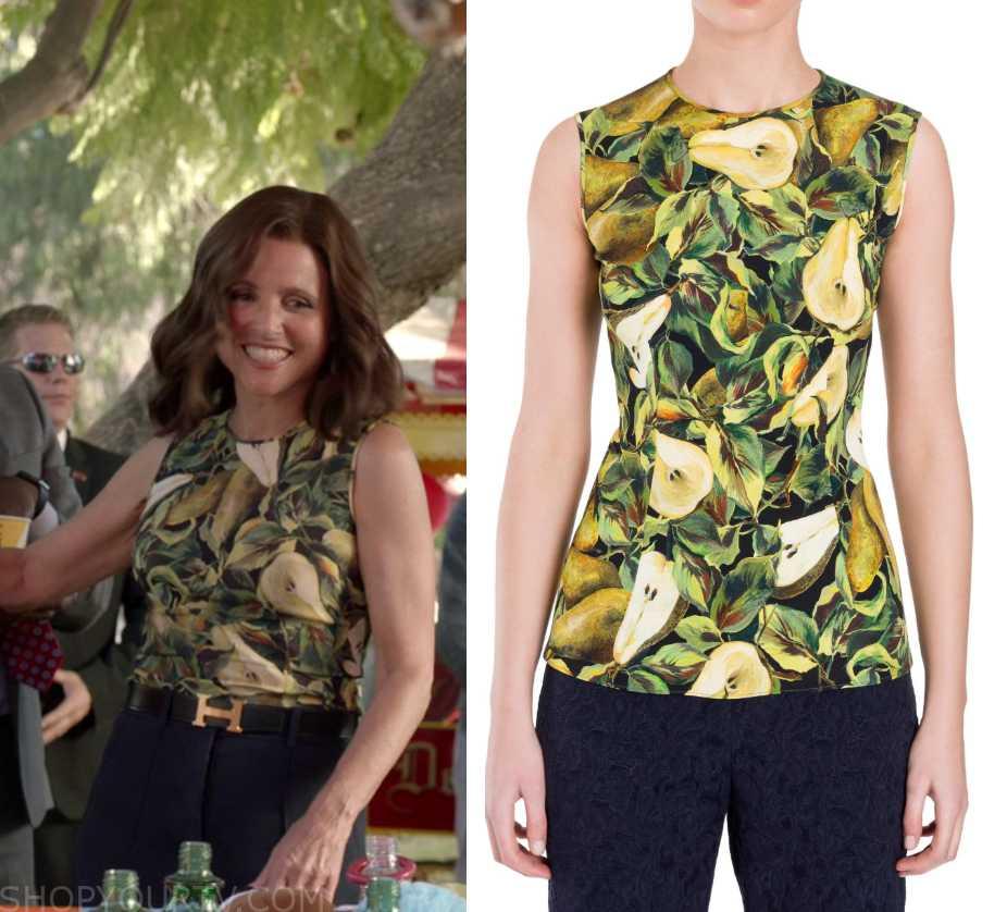 Dolce & Gabbana Fashion, Clothes, Style And Wardrobe Worn