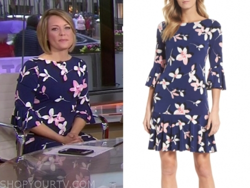 the today show 3rd hour, 3rd hour today, fashion, outfit ,dress, fashion, clothes, wardrobe