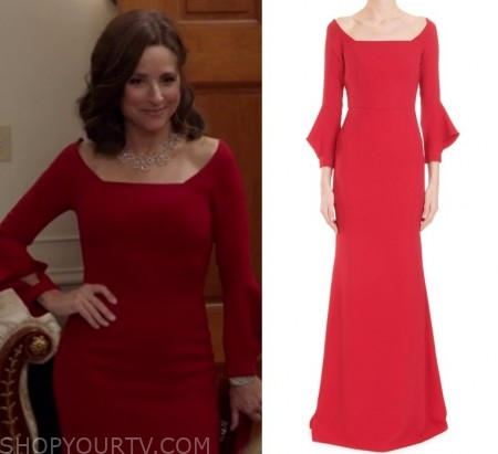 Veep Fashion, Clothes, Style and Wardrobe worn on TV Shows | Shop