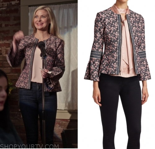 Good Witch Fashion, Clothes, Style and Wardrobe worn on TV Shows