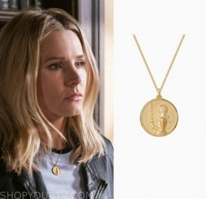 Veronica Mars: Season 4 Episode 3 Veronica's Small Gold