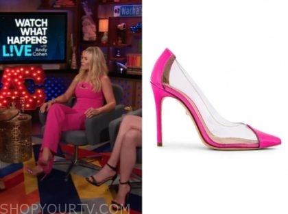 Watch What Happens Live fashion, wwhl