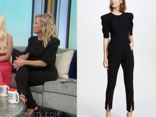 Access Hollywood fashion