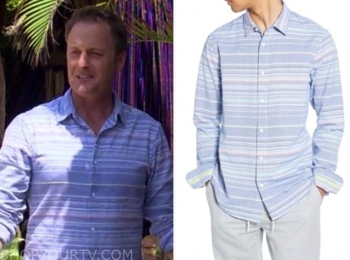 bachelor in paradise fashion