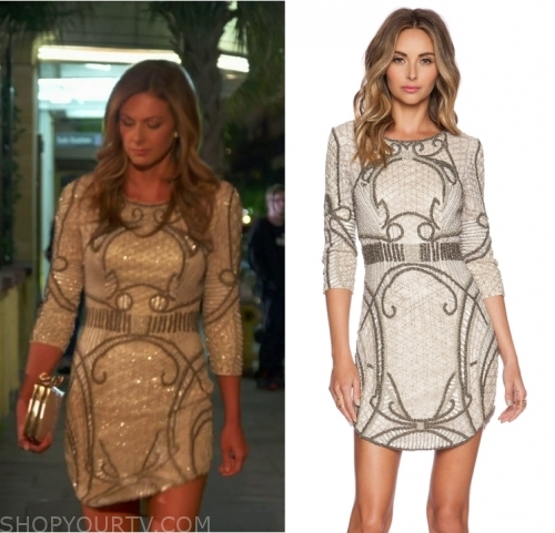Chelsea Meissner Fashion Clothes Style And Wardrobe Worn On Tv Shows Shop Your Tv