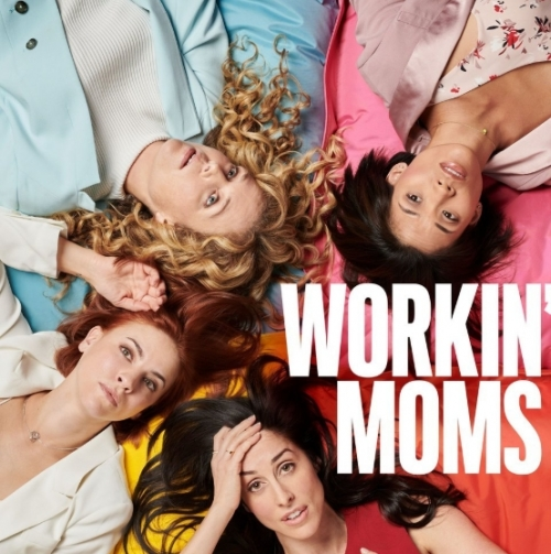 Workin' Moms: Season 3 Episode 4 Kate's Gold Necklace | Shop