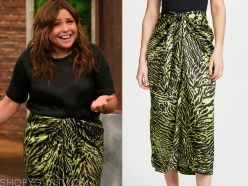 the rachael ray show fashion