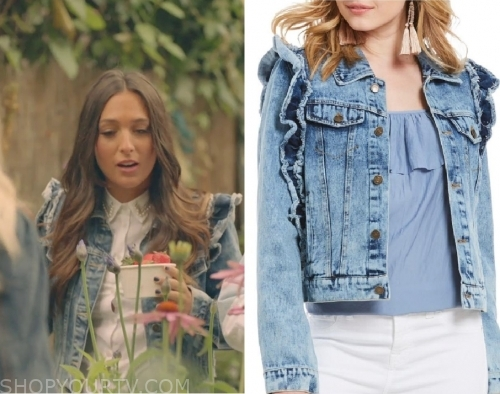 Made In Chelsea Fashion Clothes Style And Wardrobe Worn On Tv Shows Shop Your Tv