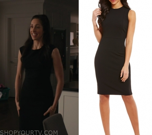 Workin Moms Fashion, Clothes, Style and Wardrobe worn on TV