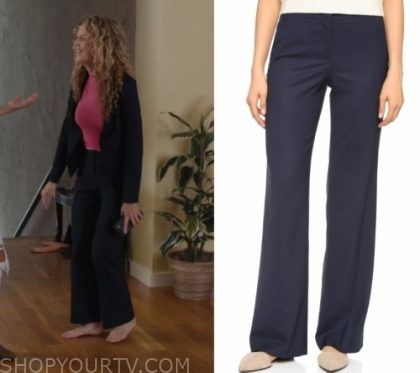 Workin' Moms: Season 3 Episode 2 Frankie's Navy Pants | Shop