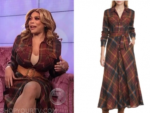 the wendy williams show fashion