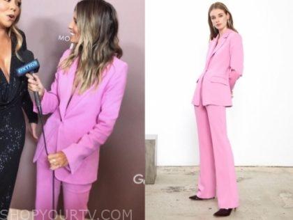 extra tv fashion