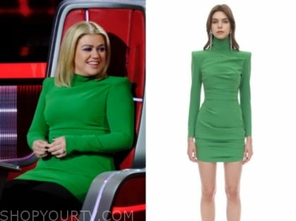 the voice fashion