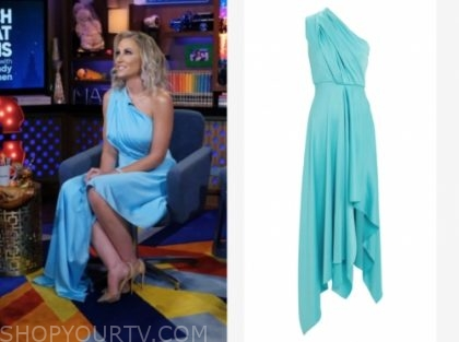watch what happens live fashion