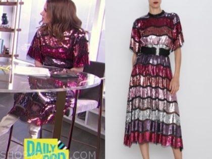 e! news daily pop fashion