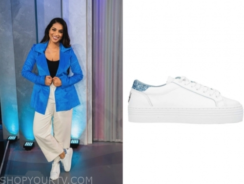 a little late with lilly singh fashion