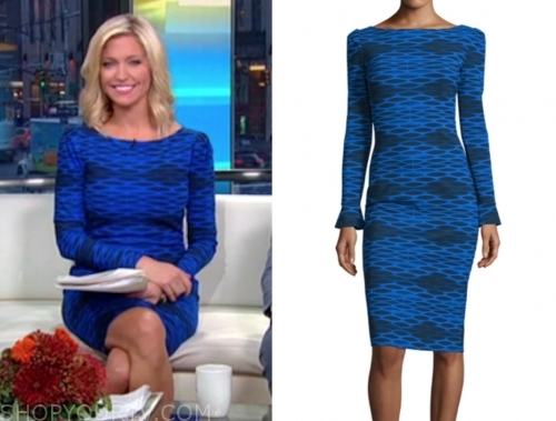 fox and friends fashion