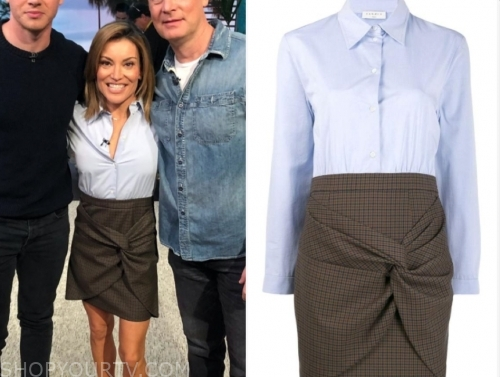 access hollywood fashion