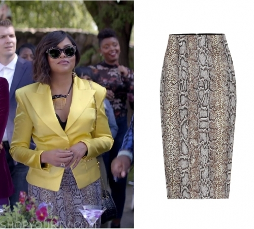 Cookie Lyon Outfits