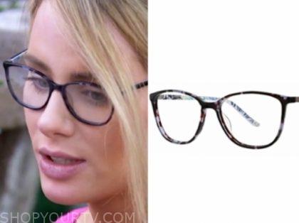 victoria p., glasses, the bachelor