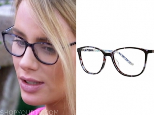 victoria p., glasses, the bachelor