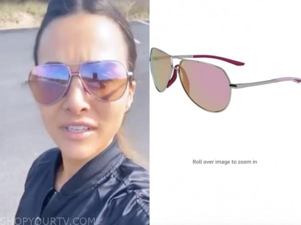 andi dorfman, the bachelorette, sunglasses