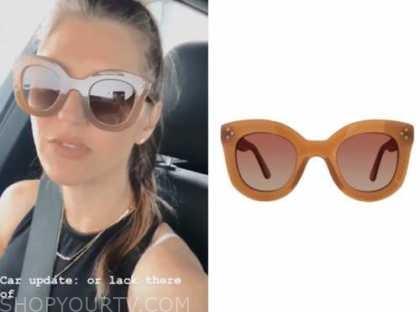 ashlee frazier, the bachelor, tan sunglasses
