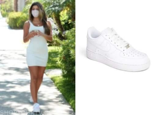 hannah ann sluss, white sneakers, the bachelor