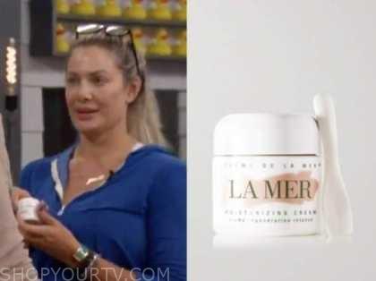 janelle pierzina, moisturizer, big brother all stars