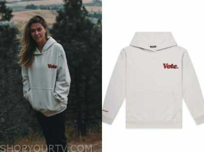 caelynn miller keyes, vote hoodie, the bachelor