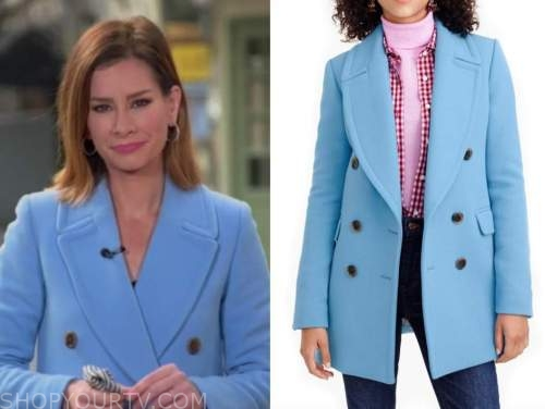 rebecca jarvis, good morning america, blue coat