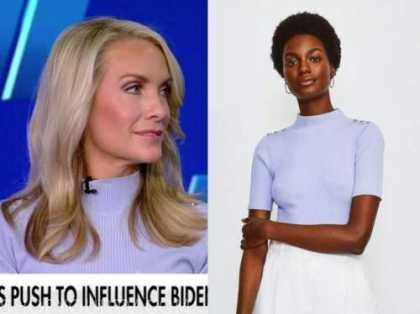 dana perino, purple knit top, the five, the daily briefing