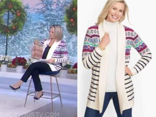 the today show, dylan dreyer, cardigan sweater