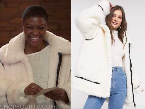 chelsea vaughn, the bachelor, white fur coat