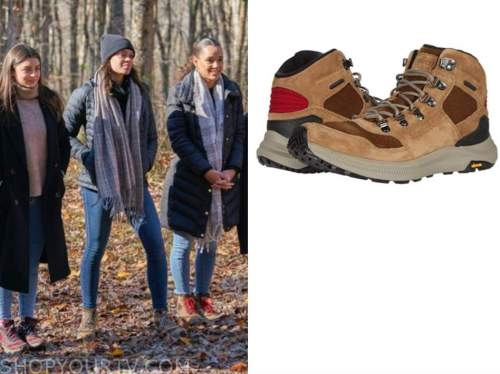 michelle young, suede boots, the bachelor
