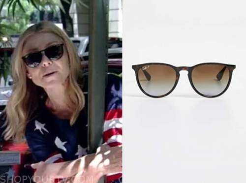 kelly ripa, sunglasses, live with kelly and ryan