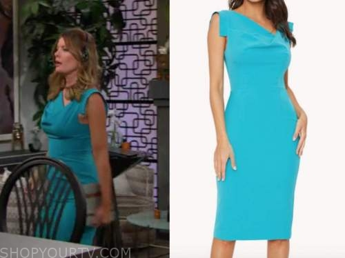 the young and the restless, Phyllis newman, Michelle Stafford, the young and the restless